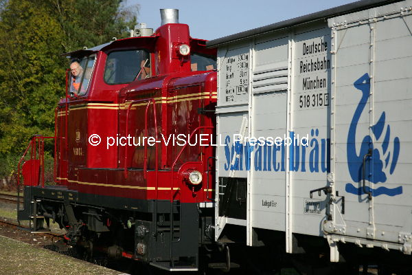 Diesellokomotive Baureihe V 60